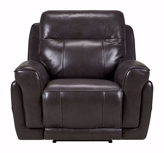 Picture of Henry Steel Power Headrest Recliner