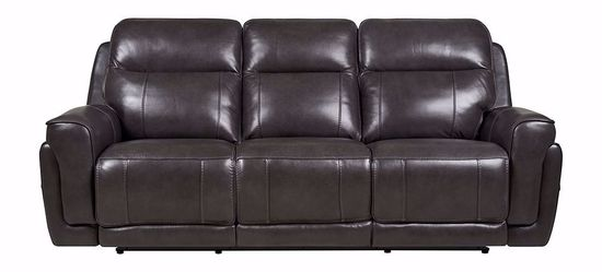 Picture of Henry Steel Power Headrest Reclining Sofa