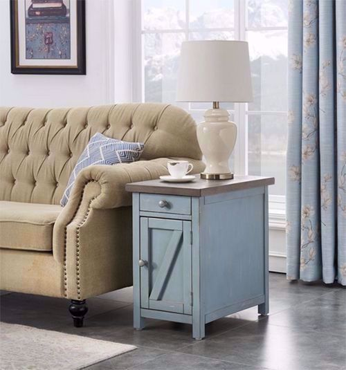 Picture of Bar Harbor Chairside Table