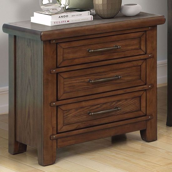 Picture of Fairfax County Nightstand