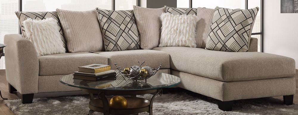Picture of Endurance Shadow 2-Piece Sectional
