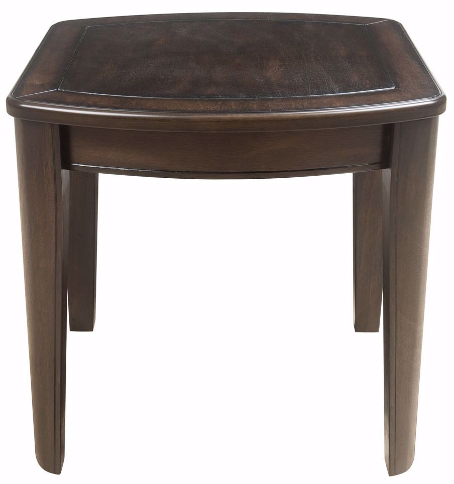Picture of Diletta Game End Table