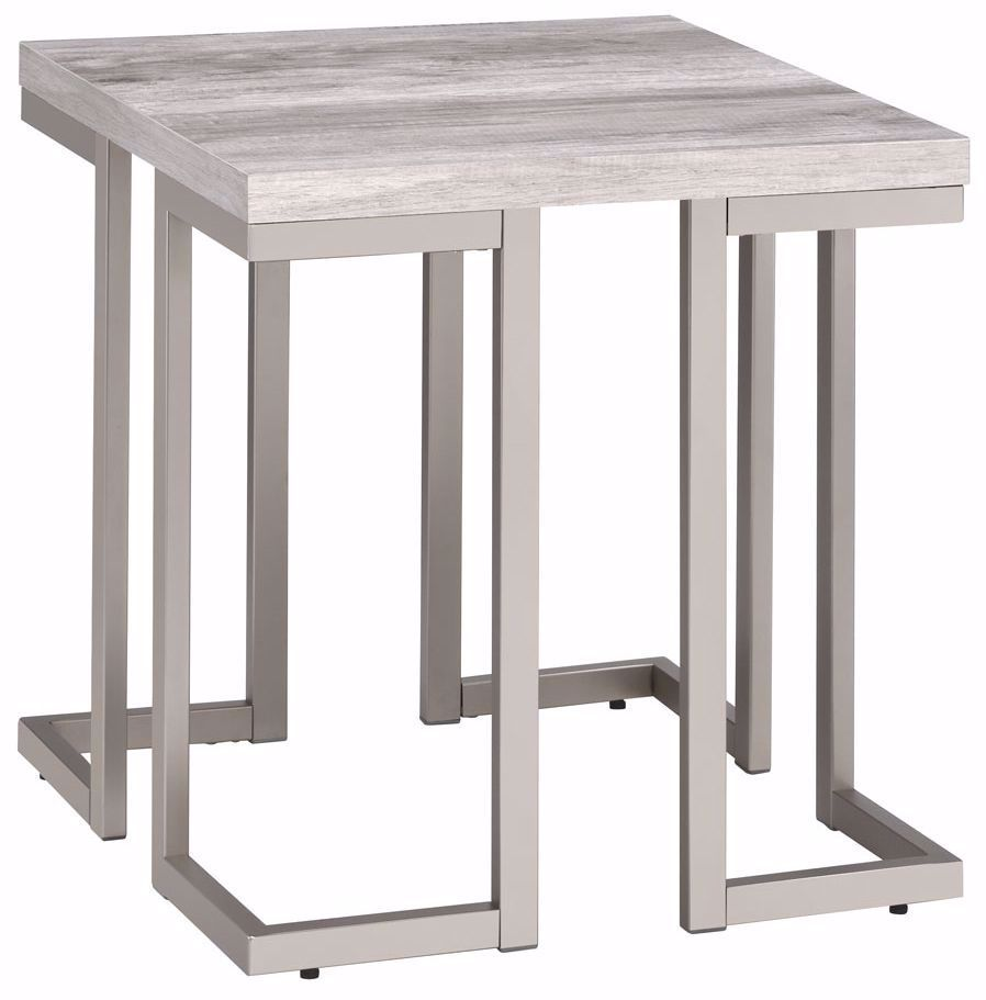 Picture of David End Table