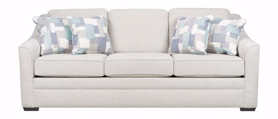 Picture of Griffin Platinum Barjad Sofa
