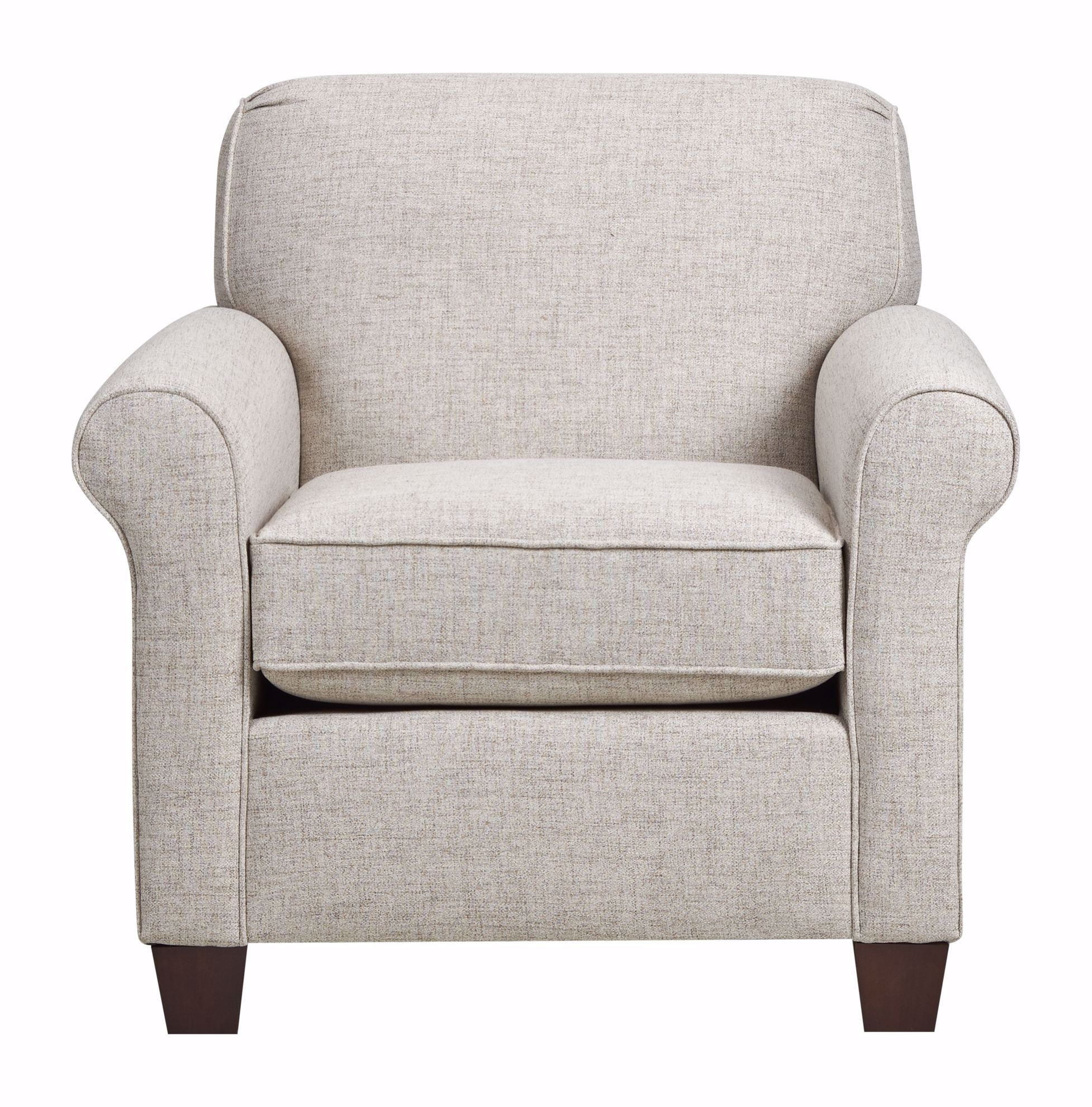 Picture of Hadley Linen Chair