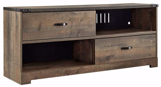 Picture of Trinell Large TV Stand