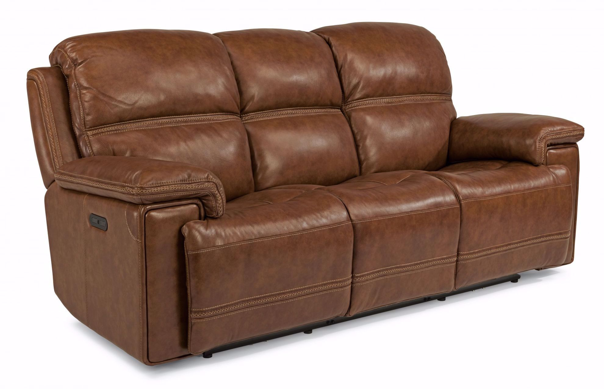 Picture of Jericheo Saddle Power Sofa