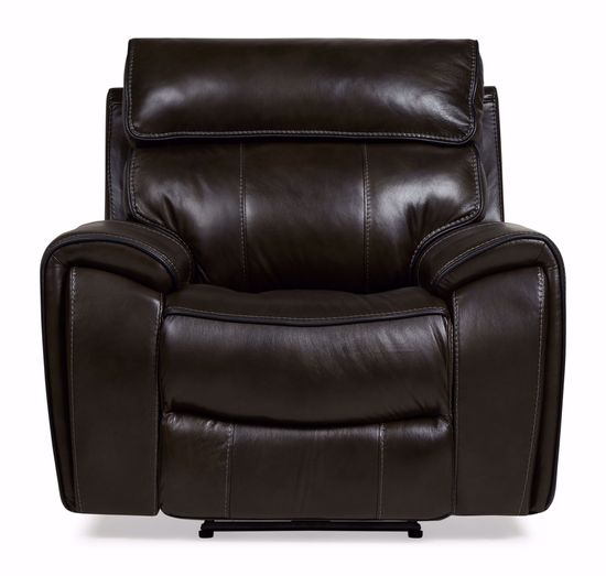 Picture of Barry Fossil Power Recliner