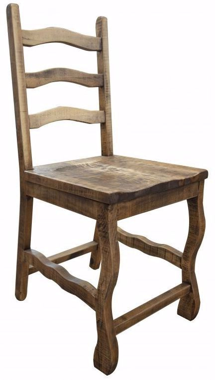 """Picture of Marquez 24"""" Wooden Stool"""