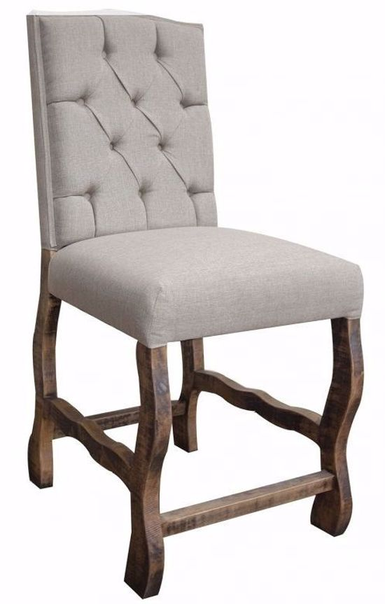 "Picture of Marquez 24"" Upholstered Stool"