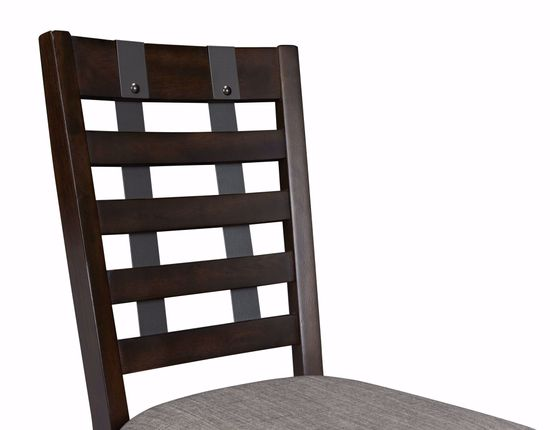 Picture of Astrid Ladder Back Chair