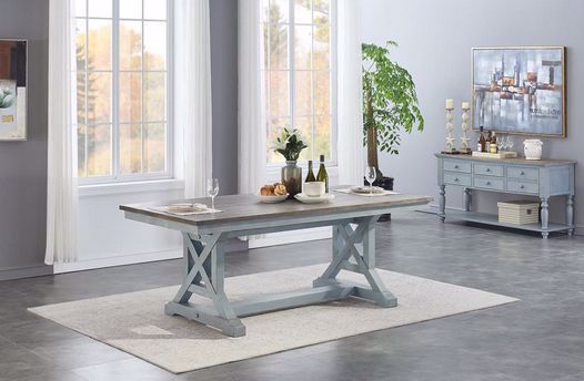 Picture of Bar Harbor Trestle Dining Table