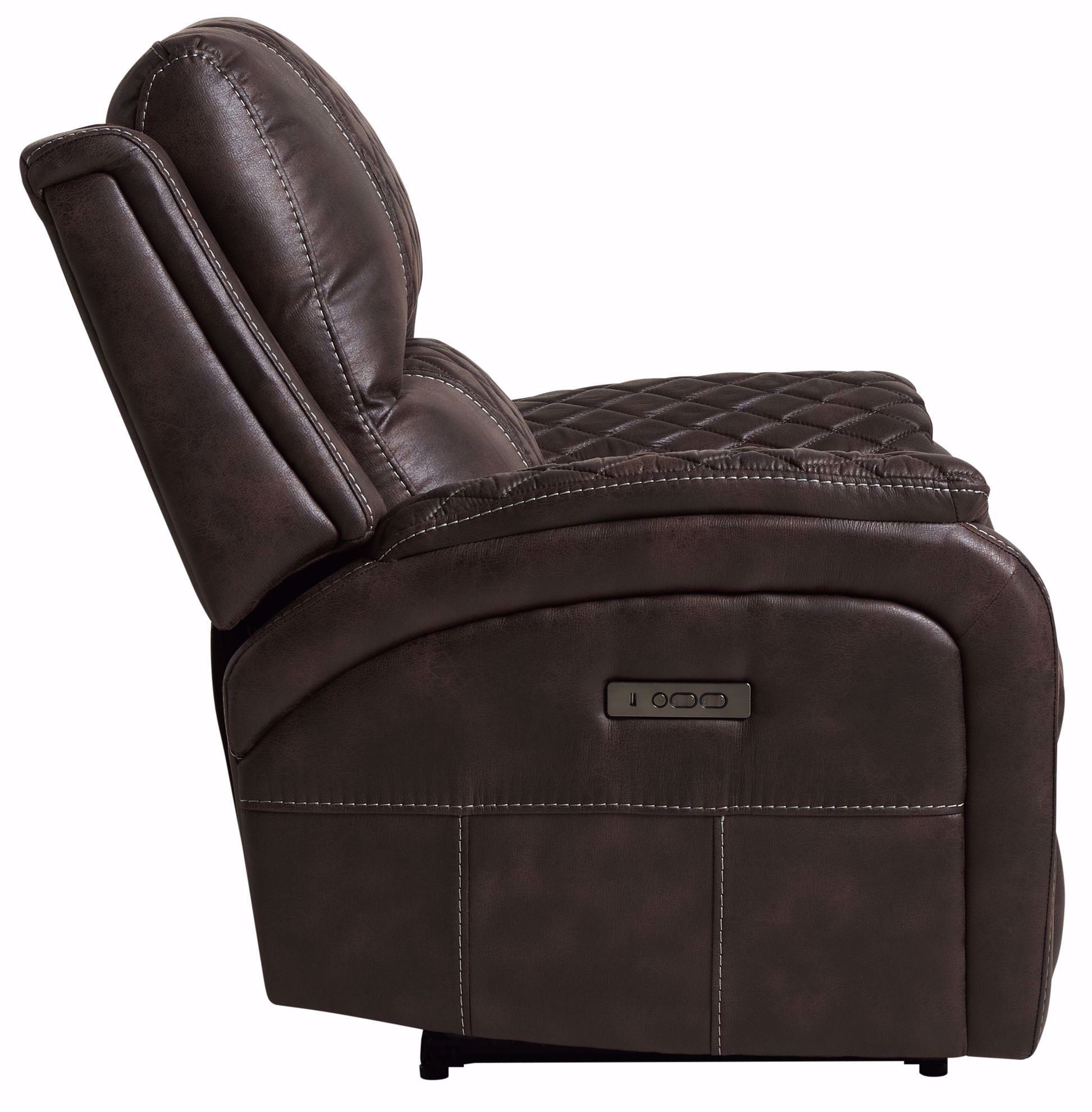 Picture of Karla Brown Power Recliner