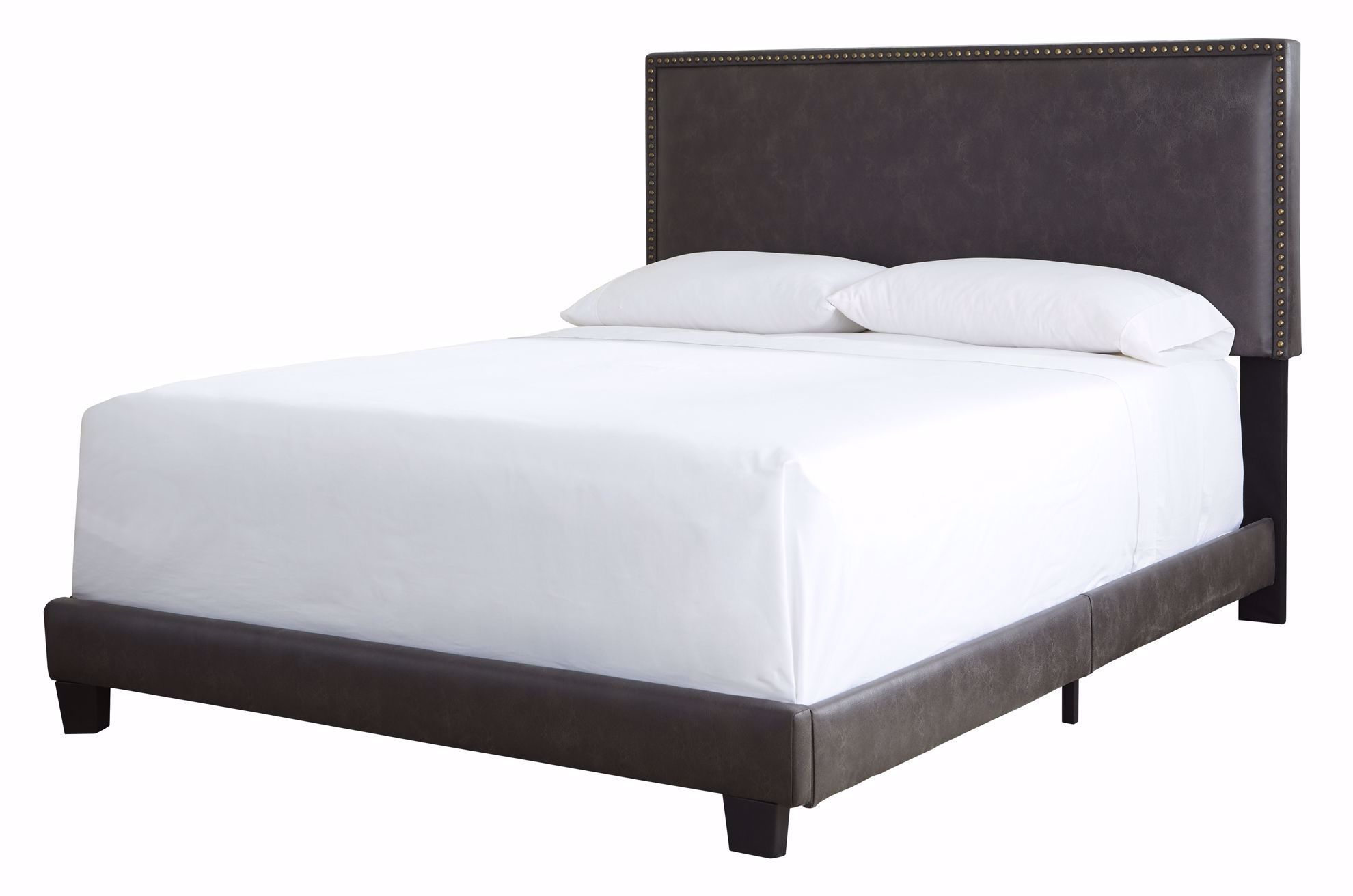 Picture of Dolante Brown Queen Bed Set