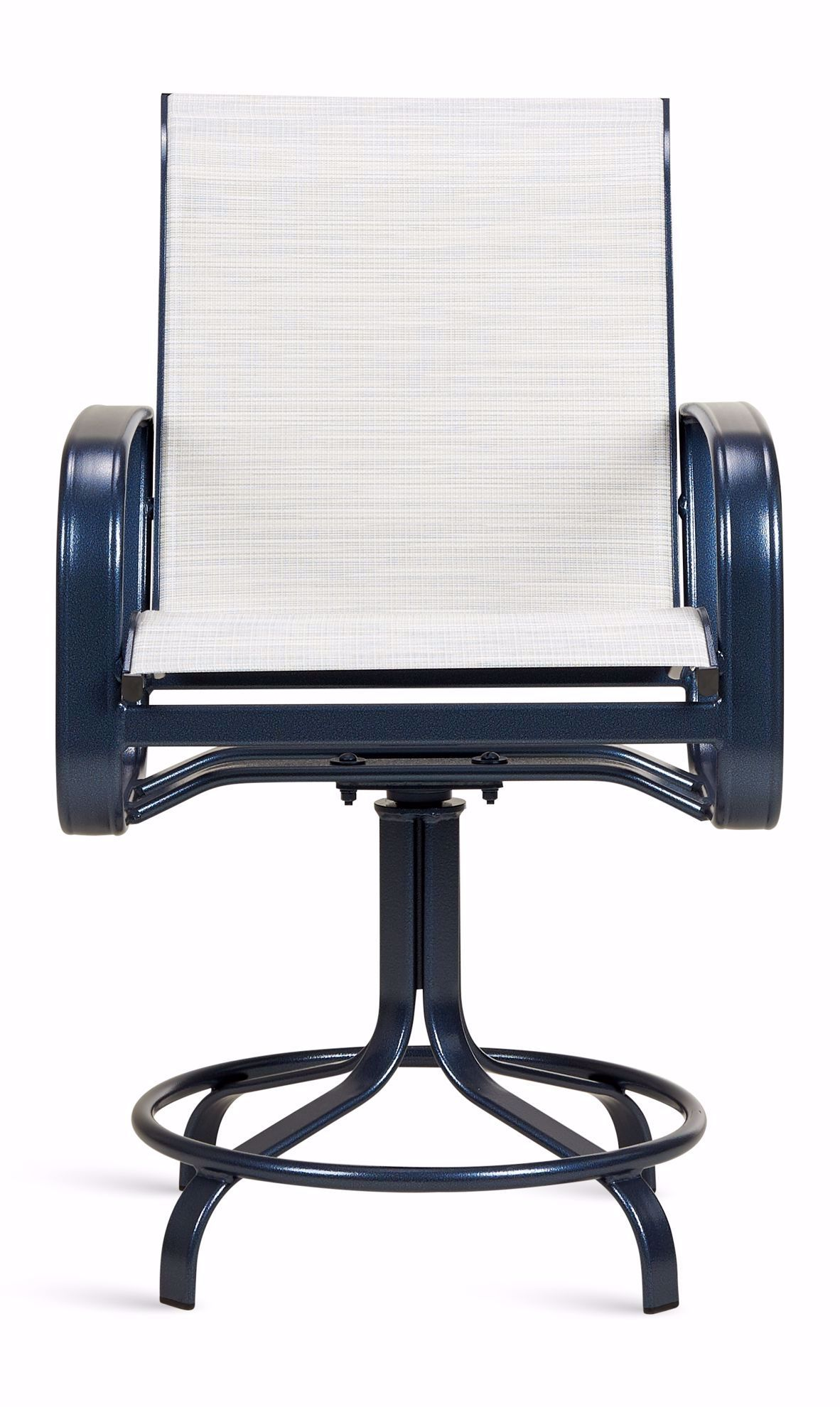 Picture of Cayman Isle Swivel Counter Stool