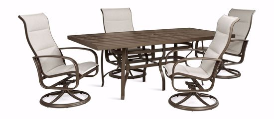 Picture of Cayman Isle Dining Table