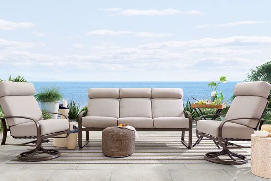 Picture of Cayman Isle Patio Sofa