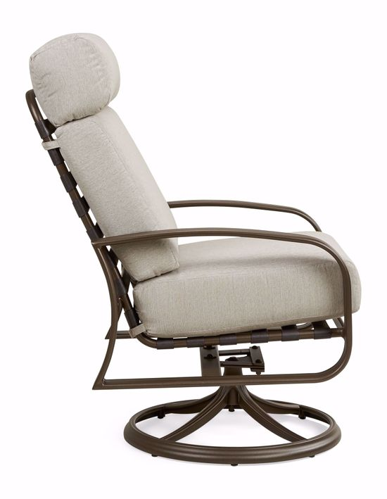 Picture of Cayman Isle Swivel Rocking Lounge Chair