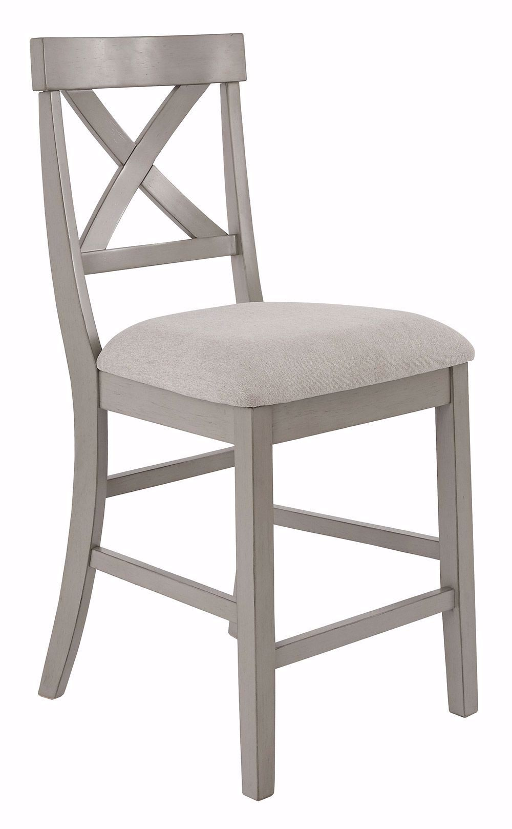 Picture of Parellen Upholstered Counter Stool