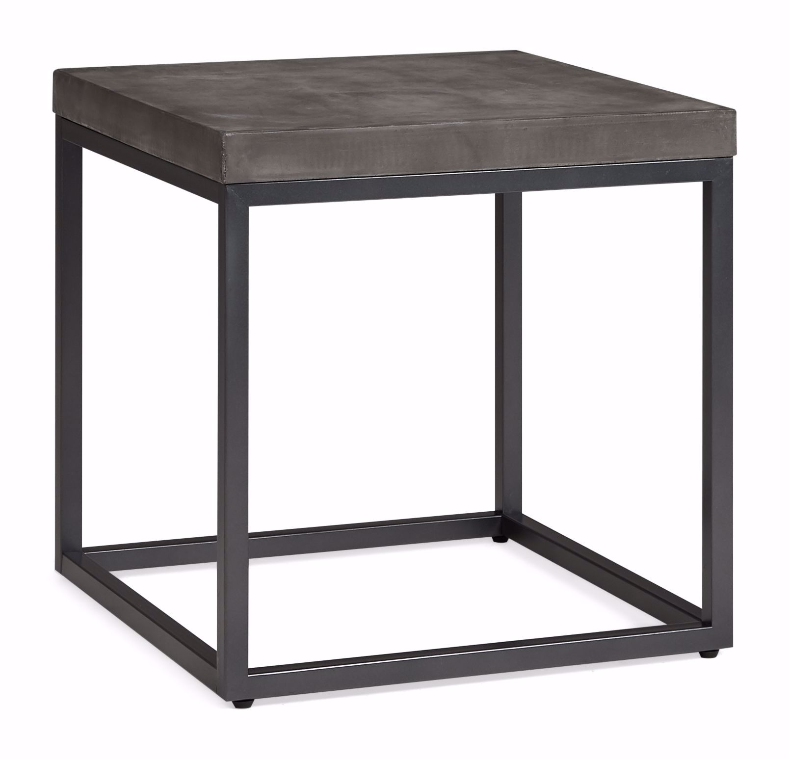 Picture of Onyx Grey End Table