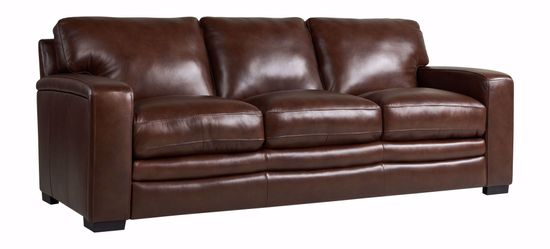 Picture of 3301 Brown Sofa
