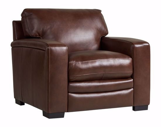 Picture of 3301 Brown Chair