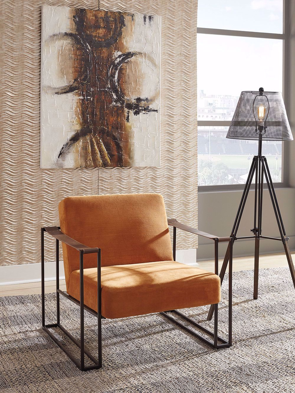 Picture of Kleemore Amber Accent Chair