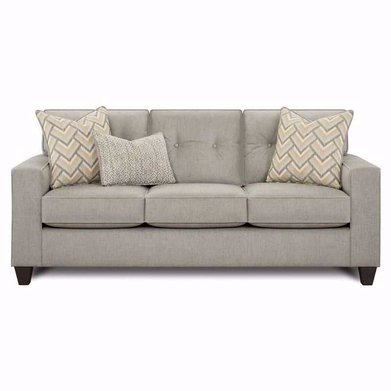 Picture of Felix Pewter Sofa