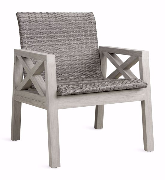 Picture of Bryce 4-Piece Patio Set