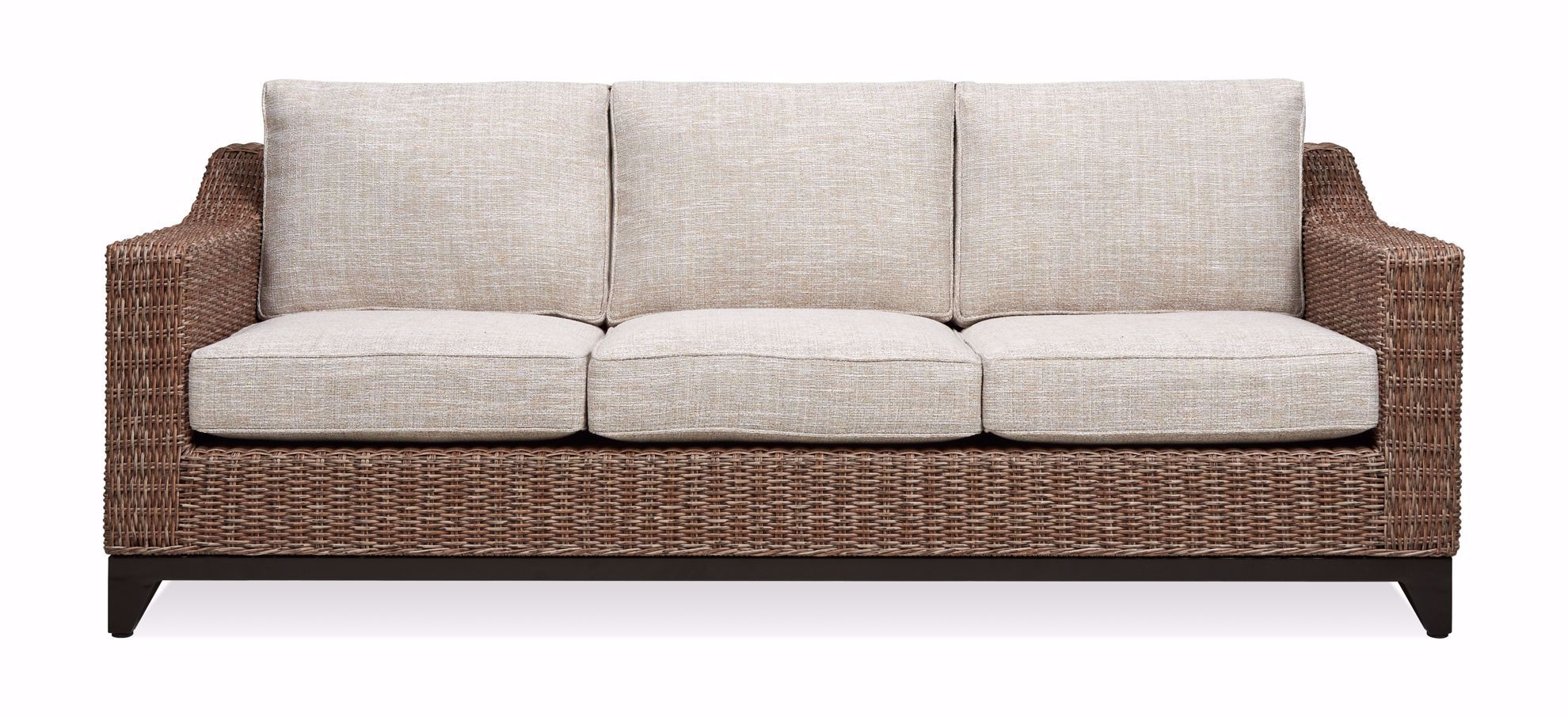 Picture of Manteo Patio Cushion Sofa