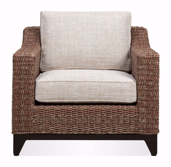 Picture of Manteo Patio Cushion Chair
