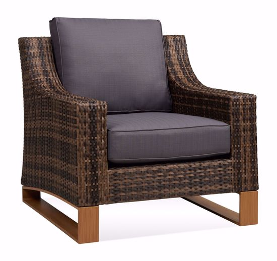 Picture of Shelton Patio Cushion Lounge Chair