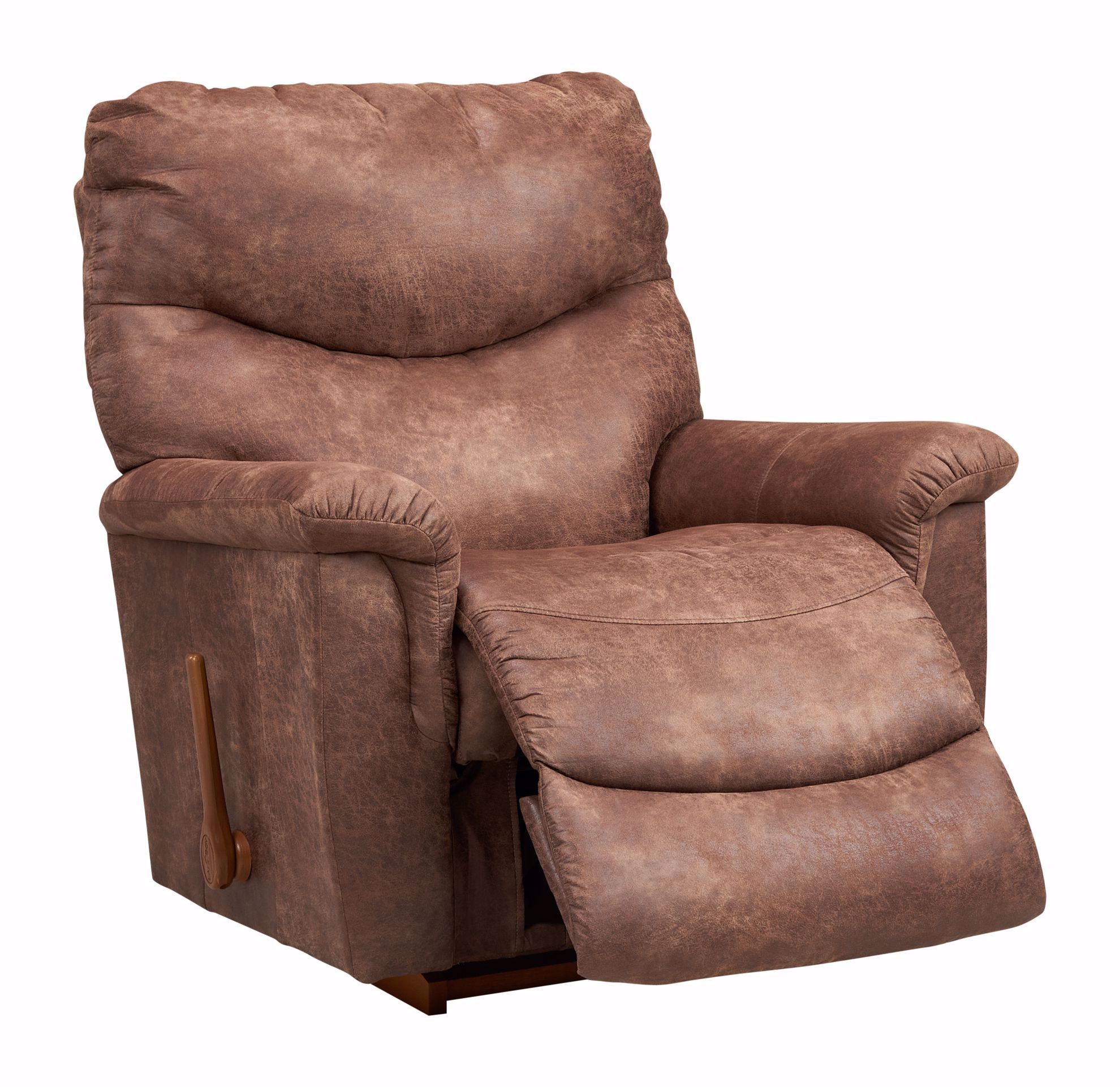 Picture of James Silt Rocker Recliner