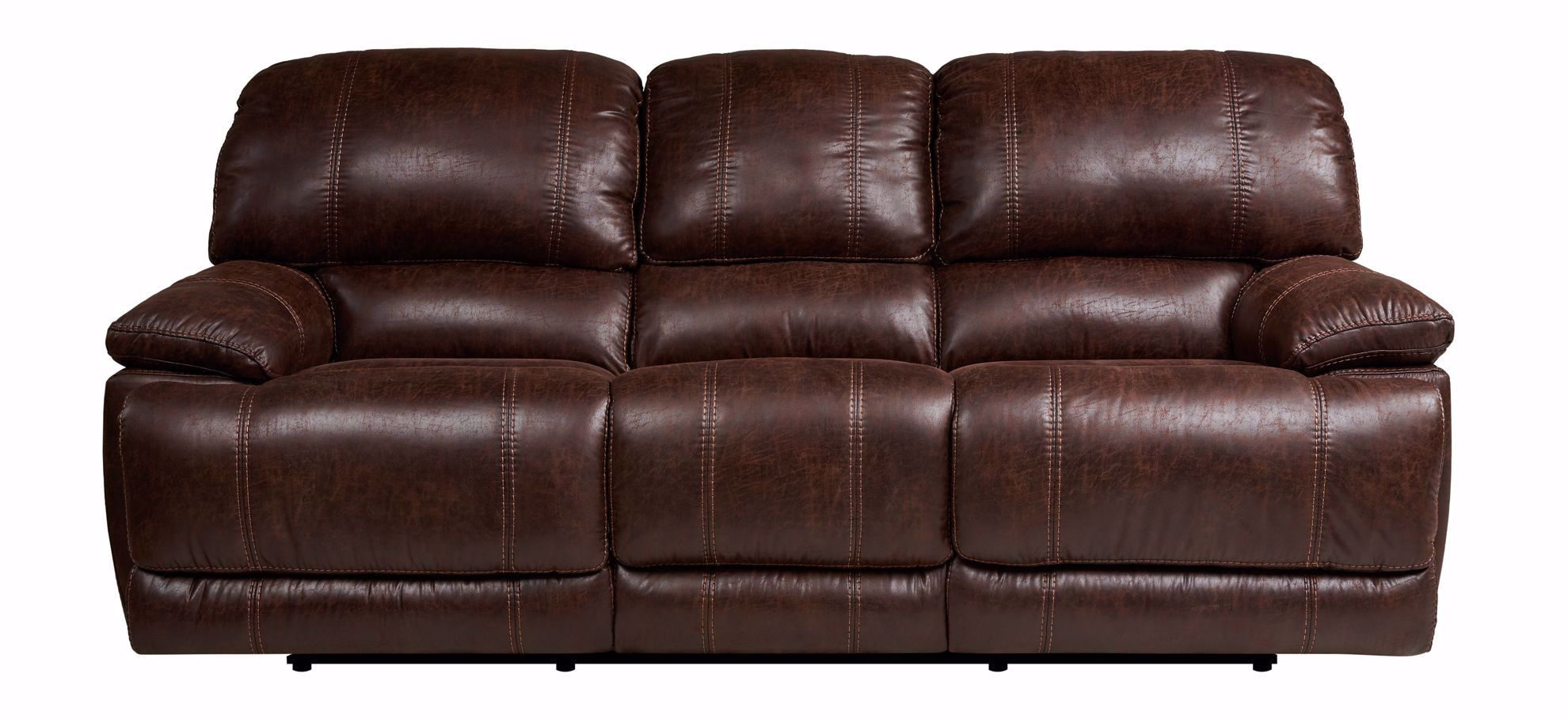 Picture of Victor Silt Power Recliner Sofa