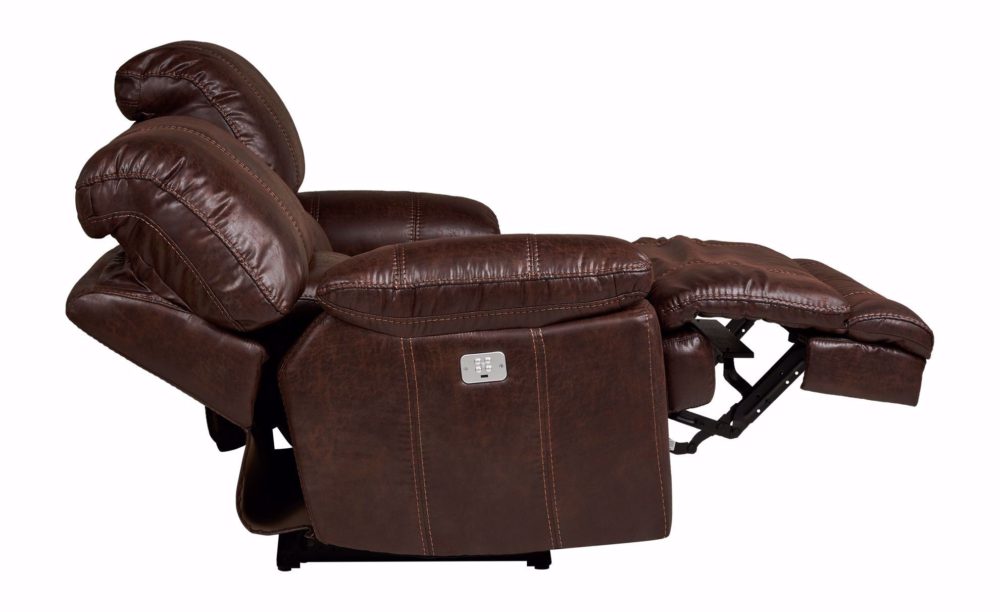Picture of Victor Silt Power Loveseat
