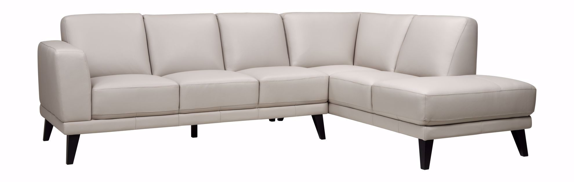 Picture of Altamura Mist Grey Two Piece Sectional