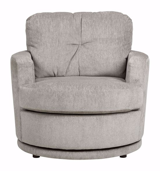 Picture of Skipper Swivel Fog Chair