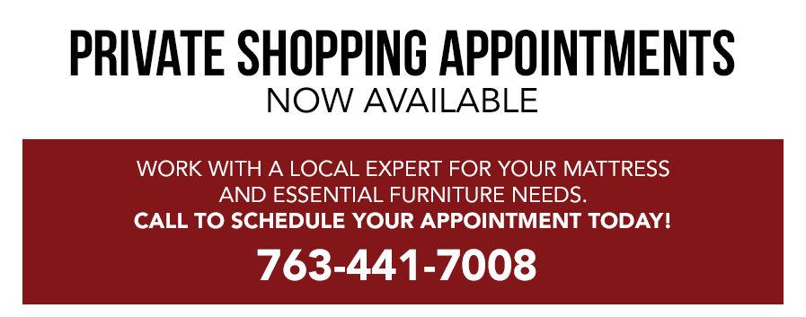 Elk River, MN - The Furniture Mart & Ashley HomeStore