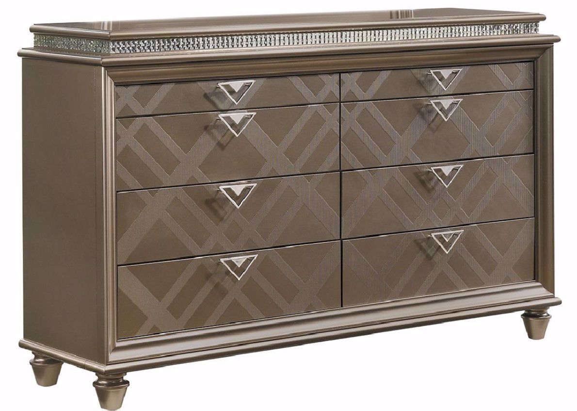 Picture of Cristal Dresser