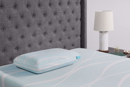 Picture of Tempur-Pedic Breeze Pro-Hi King Pillow