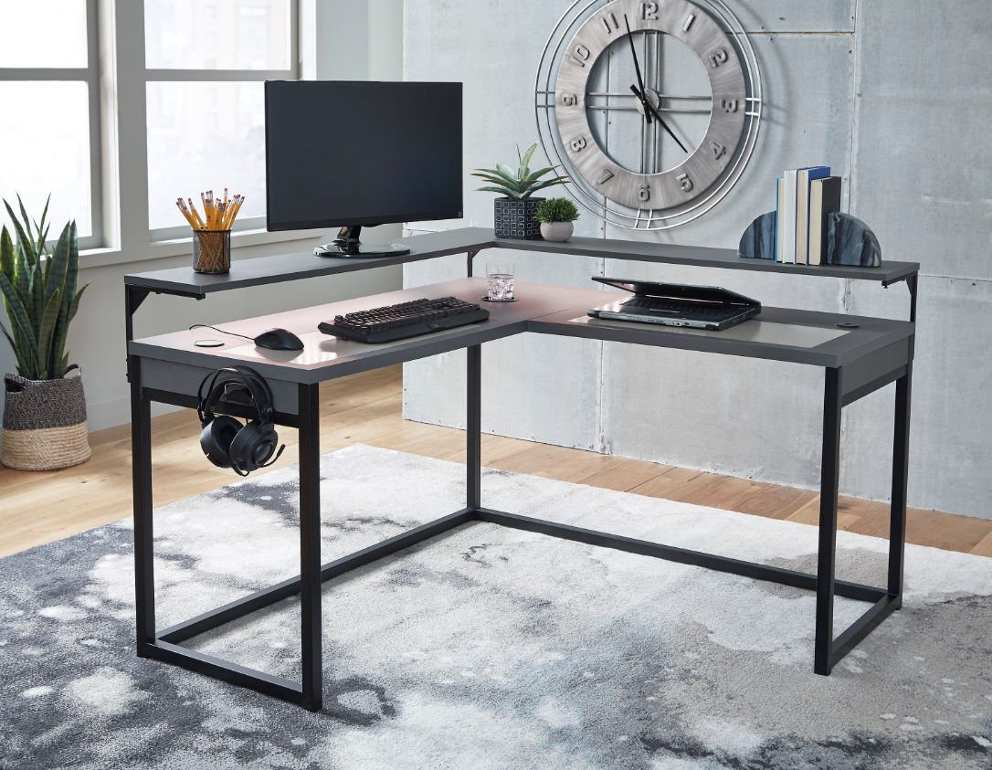 Picture of Lynxtyn L-Desk