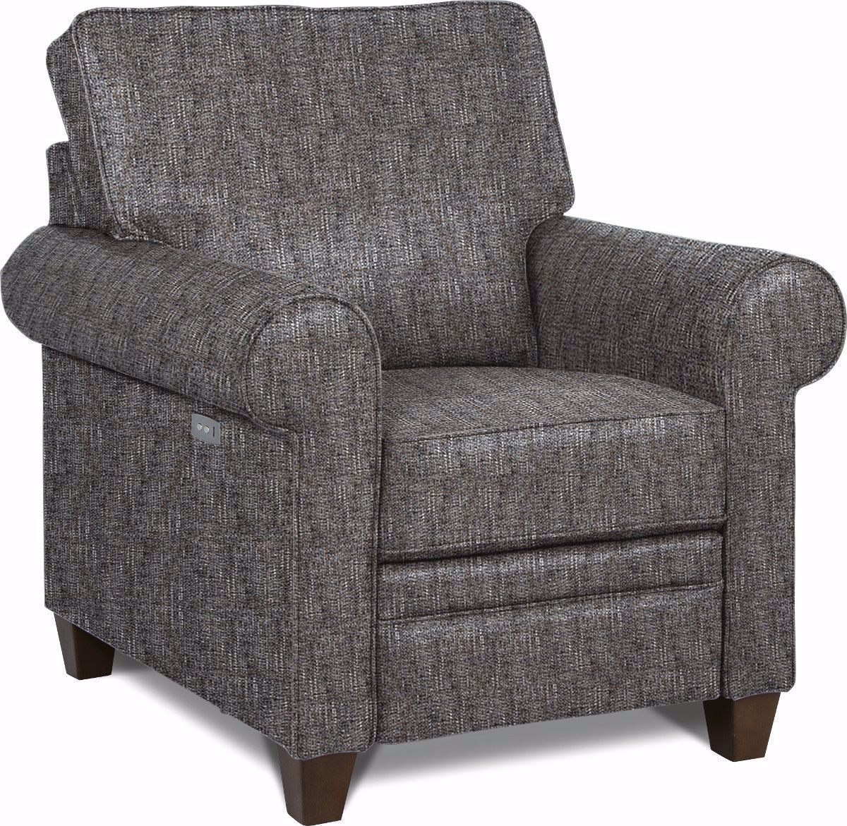 Picture of Colby Charcoal Power Recliner