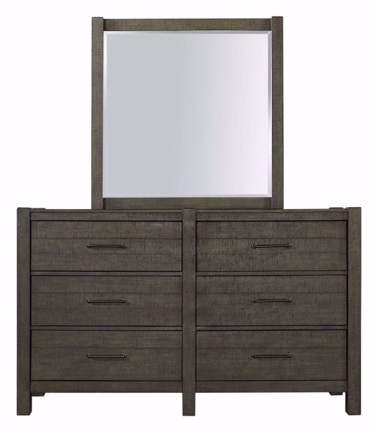Picture of Mill Creek Dresser-Mirror