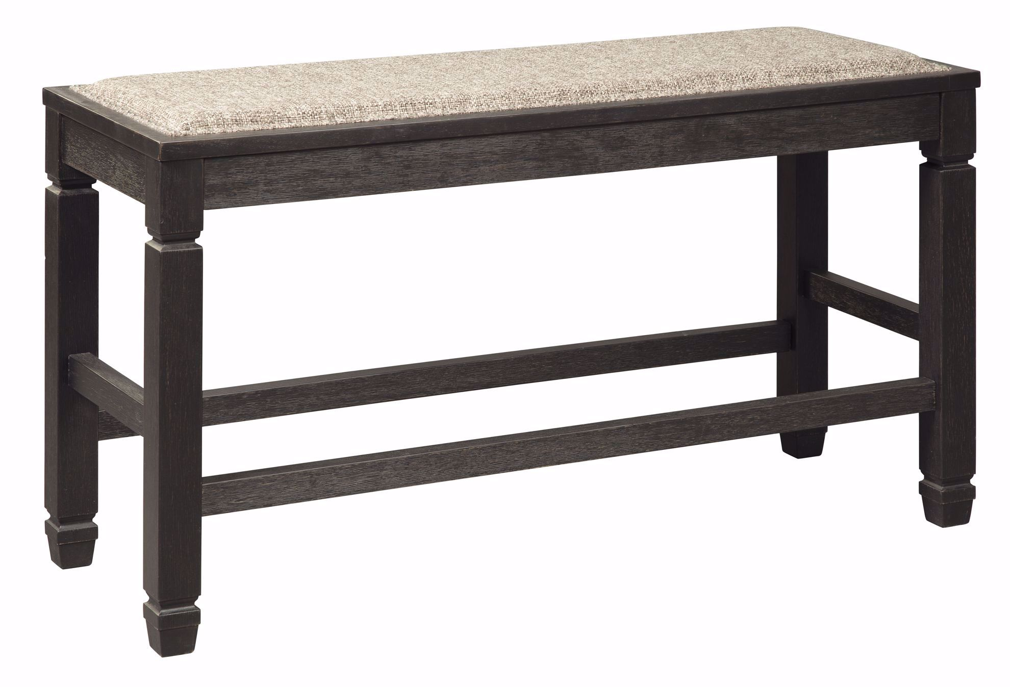Picture of Tyler Creek Backless Upholstered Counter Bench