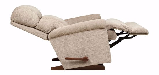 Picture of Pinnacle Fawn Rocking Recliner