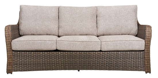 Picture of Talbot Patio Cushion Sofa