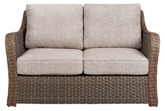 Picture of Talbot Cushion Loveseat