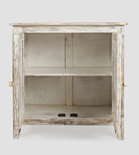 Picture of Global Archive Hand Crafted Accent Chest