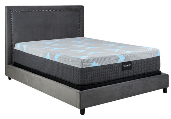 Picture of Restonic Glorious Firm California King Mattress  Set