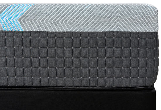 Picture of Restonic Glorious Firm Twin Mattress  Set